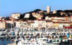 AUDIOGUIDE: Cannes - 1.