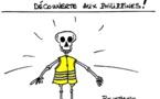 L'homo luzonensis d'il y a 50.000 ans et l'homo giletus d'aujourd'hui!