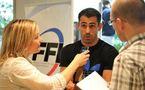 Championnat du monde de lutte : des Français sereins