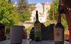 L'IMAGE DU JOUR – Commandaria : un vin de Chypre