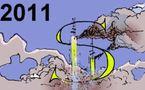 DESSIN DE PRESSE: Cérémonie du 11 septembre