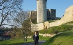 Normandie: une marche de 180 km contre le cancer
