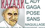 DESSIN DE PRESSE: Après les culottes de la Madonna