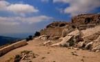 L'IMAGE DU JOUR – Ruines de la citadelle de Smar Jbeil