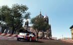 Le WRC 2, jeu officiel des rallyes de la FIA