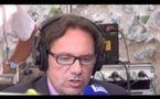 Interview de Frédéric Lefebvre, Secrétaire d'Etat chargé du Tourisme