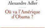 Où va l'Amérique d'Obama ? Questions et réponses d'Hervé de Carmoy