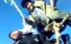 Iran - Un adolescent pendu en public