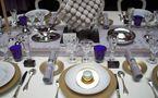 Fête de la gastronomie - Frédéric Lefebvre inaugure une table d'exception