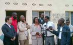 Burundi : Inauguration du Centre mère-enfant Princesse Caroline