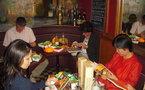 Fête de la gastronomie à Paris: parcours culture et gourmandise