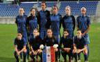 Le football féminin en plein essor!