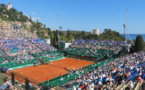 Monte-Carlo, en attendant Roland-Garros
