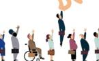 """""""Derrière mon handicap"""", une série d'interviews sur France 3"""