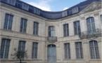 Ouverture de l'exposition 'Aux Armes!' à Saint-Omer