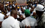 Fête du 1er mai en Guinée : Affrontements entre centrales syndicales rivales