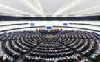 Le Parlement européen se conjugue au masculin