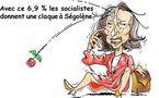 DESSIN DE PRESSE: Les socialistes sont des goujats