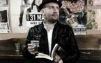 Pascal Pacaly, un auteur très rock