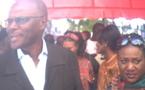 Primaires socialistes au Sénégal: Ousmane Tanor Dieng plébiscité