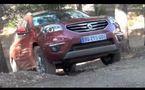 Reportage vidéo: SUV, le nouveau Renault Koleos