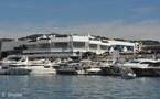 Cannes reçoit le G20 au Palais des festivals et des congrès