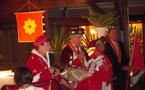 Ordre International des Anysetiers: 18e Chapitre Magistral de la Commanderie de l'Isle Bourbon