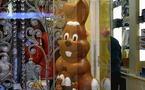 L'IMAGE DU JOUR – Chocolat belge