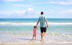 Fête des pères: une histoire bien originale en France