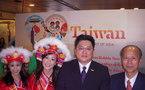 Découverte de l'île de Taïwan et de son art de vivre