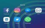 Guinée : éventualité de blocage des réseaux sociaux lors des examens nationaux