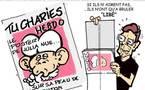 DESSIN DE PRESSE: Tu charies Charlie!