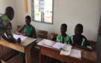 Côte d'Ivoire: le langage des signes, pour faire entendre leurs voix