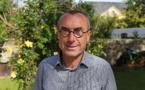 Lionel Rivoire court vers de nouveaux horizons