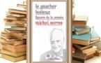 Mort de Michel Serres : un philosophe atypique
