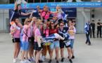 Coupe du monde féminine de football : à Nice aussi, la fête peut commencer !
