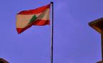 L'IMAGE DU JOUR – Drapeau libanais