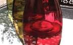 L'IMAGE DU JOUR – Vases en verre