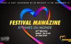 Le Festival Mawazine célèbre la musique