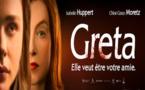 Greta: un thriller psychologique à ne pas rater!