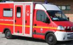 Castaner met le feu chez les pompiers