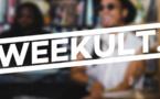 WeeKULT, le nouveau média pour rester branché
