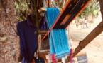 Côte d'Ivoire : l'artisanat baoulé de Bouaké
