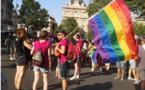 La Gay Pride fête ses 50 ans