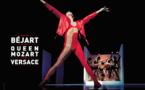 Béjart Ballet Lausanne au Palais des Sports pour danser Le Presbytère