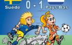 Les Pays-Bas ... au plus haut !!!!