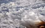 L'IMAGE DU JOUR – Vagues de neige