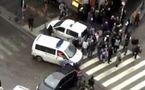 Fusillade à Liège: 5 morts et plus d'une centaine de blessés
