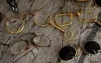 L'IMAGE DU JOUR – Lunettes antiques