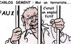 DESSIN DE PRESSE: Chirac condamné